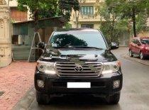 Bán Toyota Land Cruiser năm 2015, màu đen số tự động giá 2 tỷ 690 tr tại Hà Nội