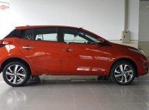 Bán xe Toyota Yaris 1.5G sản xuất năm 2019, màu đỏ, nhập khẩu   giá 650 triệu tại Hà Nội