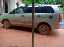 Xe Toyota Innova G năm sản xuất 2007, màu bạc giá 360 triệu tại Quảng Ninh