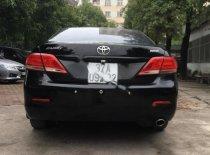 Bán Toyota Camry 2.0E sản xuất năm 2009, màu đen, nhập khẩu   giá 555 triệu tại Hà Nội