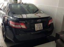 Bán Toyota Camry LE năm 2009, màu đen xe nhập, 750triệu giá 750 triệu tại Tp.HCM