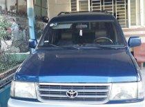 Chính chủ bán Toyota Zace GL năm sản xuất 2000 giá 158 triệu tại Cần Thơ