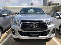Bán Toyota Hilux - Cam kết Giá tốt toàn quốc, đủ màu giao ngay - Liên hệ ngay để nhận ưu đãi đặc biệt giá 695 triệu tại Tp.HCM