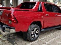 Bán xe Toyota Hilux 2019, màu đỏ, nhập khẩu giá 878 triệu tại Hà Nội