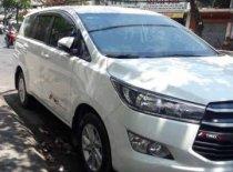 Cần bán gấp Toyota Innova đời 2018, màu trắng, xe đẹp  giá 760 triệu tại Cần Thơ