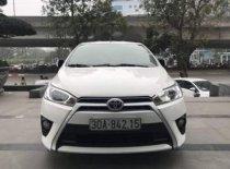 Cần bán Toyota Yaris đời 2017, màu trắng giá 640 triệu tại Hà Nội