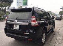 Bán Toyota Land Cruiser Prado TXL 2.7L 2015, màu đen, nhập khẩu giá 2 tỷ tại Hà Nội