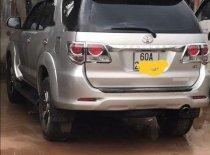 Bán chiếc Fortuner 12/2015, xe bao đẹp giá 800 triệu tại Đồng Nai