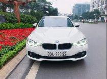 Bán xe BMW 3 Series 320i LCi Facelit năm sản xuất 2015, màu trắng, nhập khẩu giá 1 tỷ 150 tr tại Hà Nội