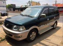 Mình cần bán Toyota Zace GL 2004, xe rất hoàn hảo giá 235 triệu tại Đồng Nai