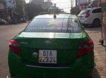Cần bán xe Toyota Vios 2015, nhập khẩu nguyên chiếc giá 375 triệu tại Bình Dương