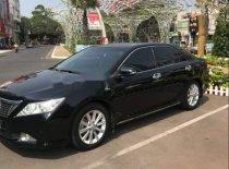 Cần bán xe Toyota Camry 2014, màu đen chính chủ giá Giá thỏa thuận tại BR-Vũng Tàu