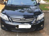Bán xe Toyota Corolla altis XLI năm 2008, màu đen, nhập khẩu nguyên chiếc  giá 455 triệu tại Thanh Hóa