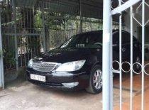 Bán Toyota Camry 2.4G năm 2005, màu đen giá cạnh tranh giá 362 triệu tại Bình Phước