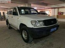 Cần bán lại xe Toyota Land Cruiser đời 1998, màu trắng, nhập khẩu giá 150 triệu tại Hà Nội