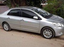 Cần bán xe Toyota Vios đời 2012, màu bạc giá cạnh tranh giá 320 triệu tại Gia Lai