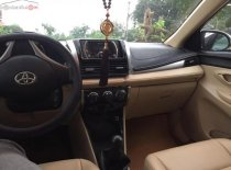 Bán xe Toyota Vios E đời 2015, màu bạc số sàn, giá 437tr giá 437 triệu tại Tuyên Quang