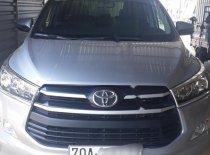 Bán Toyota Innova sản xuất năm 2017, màu bạc xe gia đình giá cạnh tranh giá 760 triệu tại Tây Ninh