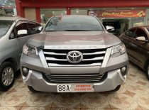 Bán xe Toyota Fortuner năm sản xuất 2016, nhập khẩu số sàn  giá 930 triệu tại Vĩnh Phúc