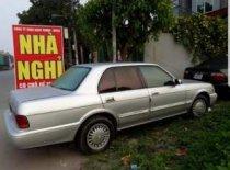 Bán xe Toyota Crown Super Salon 3.0 sản xuất 1993, màu bạc giá 175 triệu tại Hà Nội