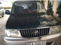 Cần bán Toyota Zace GL sản xuất 2005, xe còn mới giá 320 triệu tại Cần Thơ