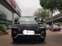 Bán Toyota Landcruise VX 4.6 sx 2011, đã lên form 2016, xe 1 chủ từ đầu, chạy ít cực mới giá 2 tỷ 100 tr tại Hà Nội