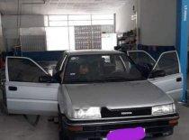 Bán ô tô Toyota Corolla sản xuất 1990, màu bạc, nhập khẩu, giá chỉ 99 triệu giá 99 triệu tại Cần Thơ