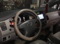 Bán Toyota Innova G đời 2011, màu bạc xe gia đình, 435tr giá 435 triệu tại Hải Phòng