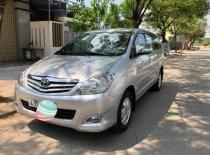 Cần bán xe Toyota Innova G năm sản xuất 2008, màu bạc giá 435 triệu tại Đà Nẵng