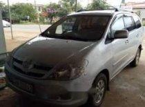 Bán Toyota Innova J sản xuất năm 2006, màu bạc chính chủ giá 240 triệu tại Đắk Nông