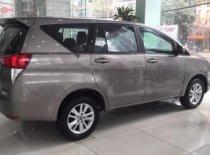 Bán Toyota Innova 2.0E 2019, màu xám giá 741 triệu tại Hà Nội