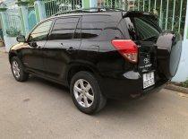 Cần bán xe Toyota RAV4 Limited 2007, màu đen, nhập khẩu nguyên chiếc giá 475 triệu tại Tp.HCM