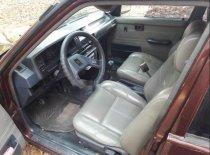 Bán Toyota Corolla năm sản xuất 1990, màu đỏ giá cạnh tranh giá 60 triệu tại Bình Dương