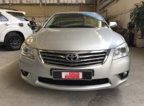 Bán xe Camry 2.4G sx 2011, 1 đời chủ, bảo hành chính hãng Toyota giá 690 triệu tại Tp.HCM