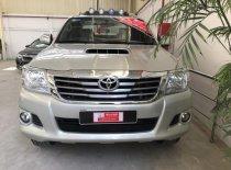Bán xe Hilux 2.5E máy dầu, siêu tiết kiệm, giá còn giảm  giá 530 triệu tại Tp.HCM