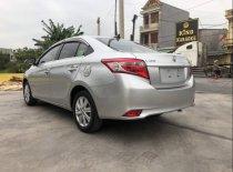 Bán xe Toyota Vios MT đời 2015, màu bạc giá cạnh tranh giá 435 triệu tại Hải Dương