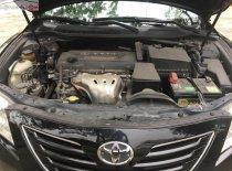 Bán xe Toyota Camry GLX 2008, màu đen, nhập khẩu giá 550 triệu tại Quảng Ninh