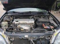 Bán ô tô Toyota Vios 2.4 G năm 2004, màu đen, số sàn giá 345 triệu tại Hà Nội
