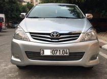 Toyota Innova V AT 2012, chính chủ đổi xe cần bán giá 455 triệu tại Hà Nội