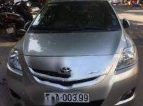 Cần bán Toyota Camry năm 2007, màu bạc giá cạnh tranh giá 470 triệu tại Khánh Hòa