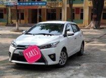 Cần bán lại xe Toyota Yaris năm sản xuất 2014, màu trắng, nhập khẩu    giá 565 triệu tại Hà Nội