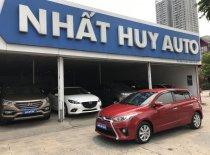 Cần bán xe Toyota Yaris 1.3G đời 2015, màu đỏ, nhập khẩu, giá chỉ 558 triệu giá 558 triệu tại Hà Nội