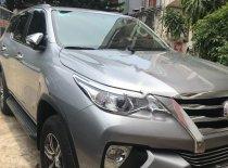 Bán xe Toyota Fortuner 2.4G 4x2 MT sản xuất 2017, màu bạc, nhập khẩu, đã đi 29000 km giá 955 triệu tại Gia Lai