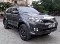 Cần bán lại xe Toyota Fortuner 2.5G năm 2016, màu xanh lam, giá chỉ 855 triệu giá 855 triệu tại Hà Nội