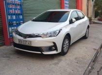 Bán xe Toyota Corolla altis 1.8E sản xuất 2017, màu trắng chính chủ, 690 triệu giá 690 triệu tại Cần Thơ