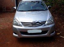 Bán xe Toyota Innova G năm sản xuất 2009, màu bạc, giá chỉ 300 triệu giá 300 triệu tại Đồng Nai