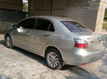 Bán Toyota Vios 1.5E sản xuất 2012, màu bạc giá 360 triệu tại Hà Tĩnh