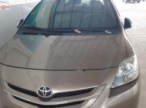 Bán Toyota Vios G sản xuất năm 2009, màu nâu, số tự động   giá 330 triệu tại Tp.HCM
