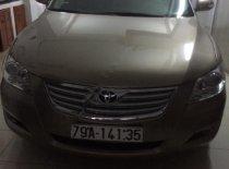 Cần bán Toyota Camry sản xuất 2007, nhập khẩu nguyên chiếc giá 513 triệu tại Khánh Hòa