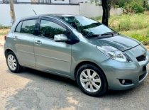 Bán ô tô Toyota Yaris 2011, màu xanh lam, xe nhập giá 410 triệu tại Đồng Nai